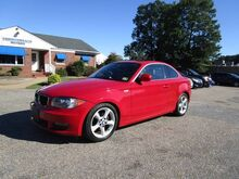 2011_BMW_1 Series_128i_ Richmond VA