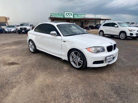 2011 BMW 1-Series 135i Coupe Laredo TX