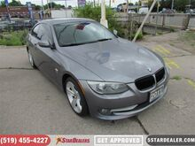 2011_BMW_3 Series_328I xDrive   LEATHER   ROOF_ London ON
