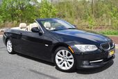 2011 BMW 3 Series 328i 6-Speed Convertible