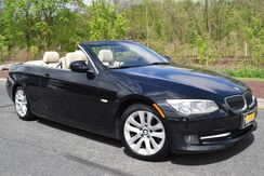 2011_BMW_3 Series_328i 6-Speed Convertible_ Easton PA