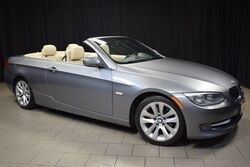 BMW 3 Series 328i Convertible 2011