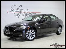 2011_BMW_3 Series_328i Premium Pkg Heated Seats Sony Radio_ Villa Park IL