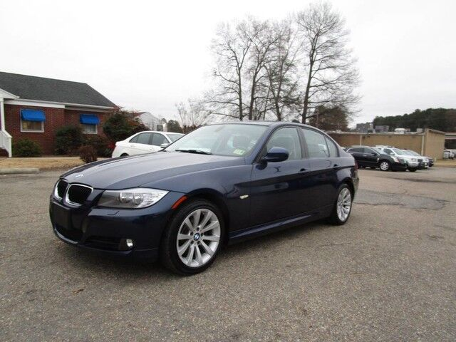 2011 BMW 3 Series 328i Richmond VA