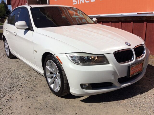 2011 BMW 3-Series 328i Spokane WA