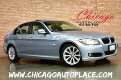 2011_BMW_3 Series_328i xDrive - AWD LEATHER HEATED SEATS SUNROOF WOOD GRAIN TRIM_ Bensenville IL