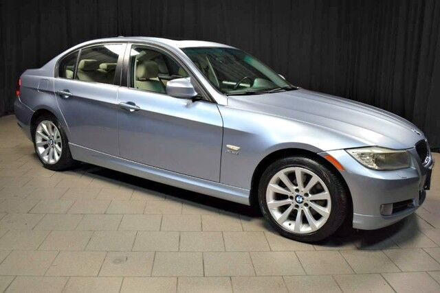 2011 BMW 3 Series 328i xDrive 6-Speed Easton PA