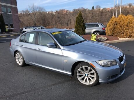 2011 BMW 3 Series 328i xDrive AWD Easton PA