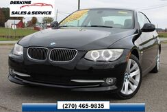 2011_BMW_3 Series_328i xDrive_ Campbellsville KY
