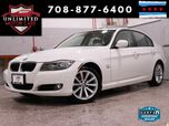 2011 BMW 3 Series 328i xDrive Convenience/Premium Package Navigation