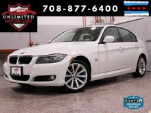 2011_BMW_3 Series_328i xDrive Convenience/Premium Package Navigation_ Bridgeview IL