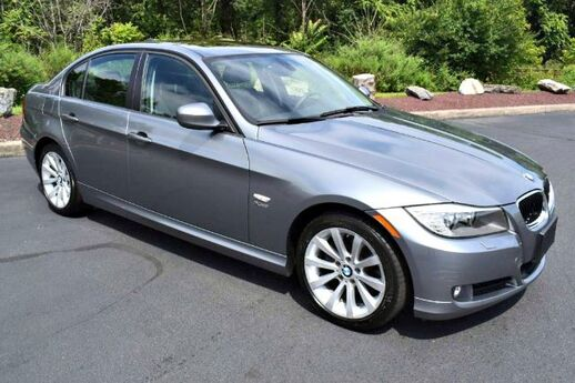 2011 BMW 3 Series 328i xDrive Easton PA