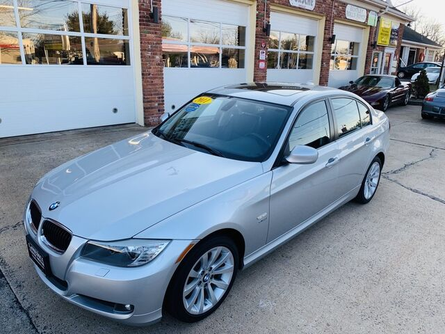 2011 BMW 3 Series 328i xDrive Shrewsbury NJ