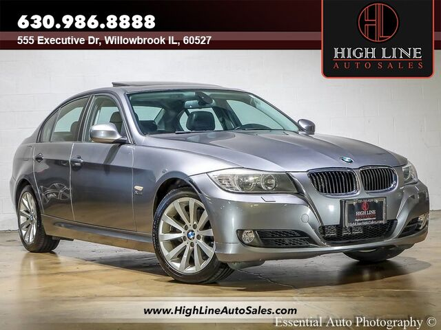 2011 BMW 3 Series 328i xDrive Willowbrook IL