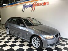 BMW 3 Series 328i xDrive 2011