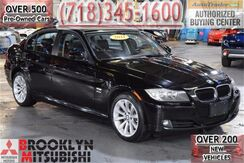 2011_BMW_3 Series_328i xDrive_ Brooklyn NY