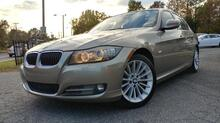 2011_BMW_3-Series_335d_ Charlotte and Monroe NC