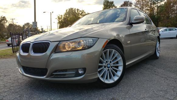 2011 BMW 3-Series 335d Charlotte and Monroe NC