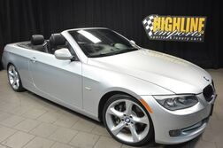 BMW 3 Series 335i Convertible 2011