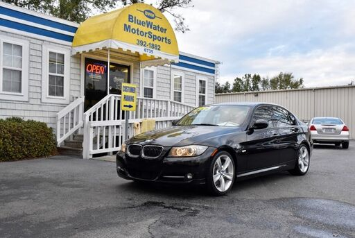 2011_BMW_3 Series_335i_ Wilmington NC