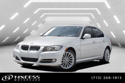 BMW 3 Series 335i xDrive Low Miles Clean Carfax! 2011