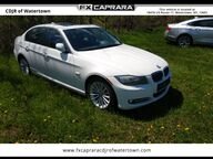 2011 BMW 3 Series 335i xDrive Watertown NY