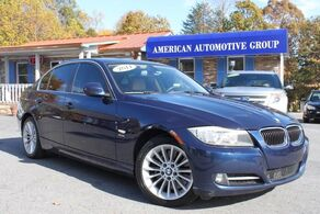 BMW 3 Series 335i xDrive 2011