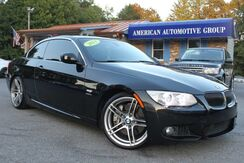 2011_BMW_3 Series_M-Sport Package_ Mooresville NC
