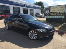BMW 328i Coupe M Sport NAVIGATION HEATED LEATHER, SUNROOF, XENON HEADLIGHTS!!! EXTRA CLEAN!!! ONE OWNER!!! 2011