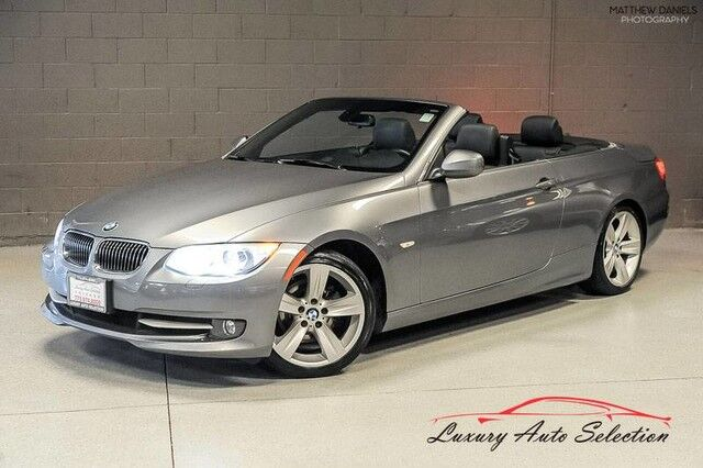 2011_BMW_328i Sport_2dr Convertible_ Chicago IL