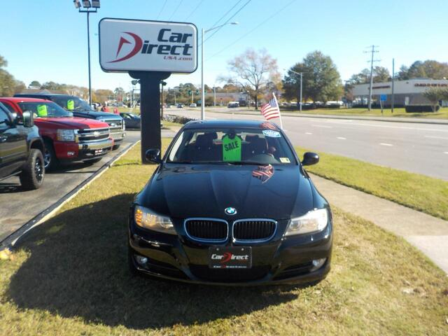 2011 BMW 328i X Drive, BUY BACK GUARANTEE & WARRANTY, HEATED STEERING WHEEL, BLUETOOTH, SUNROOF, ONLY 78K MILES! Virginia Beach VA