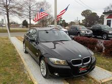 2011_BMW_328i_XDRIVE,WARRANTY, LEATHER, SUNROOF, HEATED/COOLED SEATS, PARKING SENSORS, POWER SEATS, BLUETOOTH,A/C!_ Norfolk VA