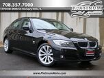 2011 BMW 328i xDrive 2 Owner Auto Roof Leather Loaded
