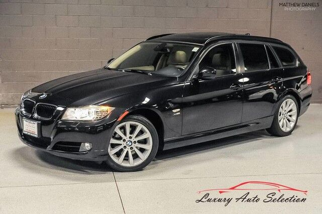 2011 BMW 328i xDrive 4dr Wagon Chicago IL