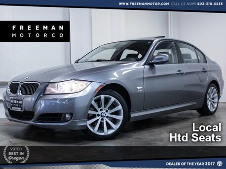 2011_BMW_328i_xDrive Heated Seats Local Trade_ Portland OR