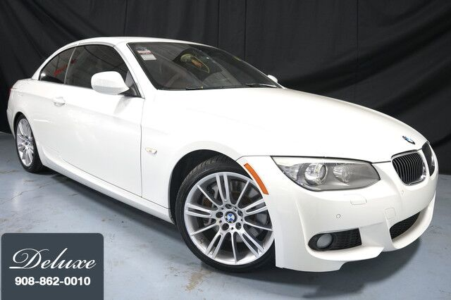 BMW I Convertible MSport Package Navigation System - 2011 bmw convertible