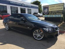 BMW 335i Coupe M SPORT COMFORT ACCESS, HEATED LEATHER, SUNROOF, XENON HEADLIGHTS,!!! LOW MILES!!!! ONE OWNER!!! 2011