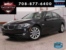 2011_BMW_5 Series_528i_ Bridgeview IL