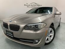 2011_BMW_5 Series_528i_ Carrollton  TX