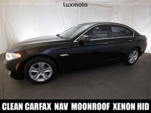 2011_BMW_5 Series_528i Premium_ Portland OR