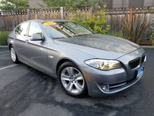 2011_BMW_5 Series_528i_ Redwood City CA