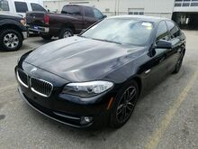 2011_BMW_5 Series_535i_ Carrollton  TX