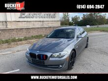 2011_BMW_5 Series_535i_ Columbus OH
