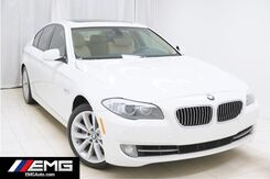 2011_BMW_5 Series_535i Navigation Sunroof Backup Camera_ Avenel NJ