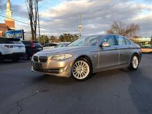 2011_BMW_5 Series_535i_ Raleigh NC