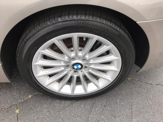 2011 BMW 5 Series 535i Raleigh NC