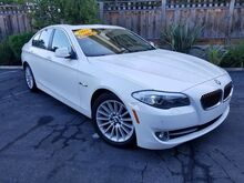 2011_BMW_5 Series_535i_ Redwood City CA