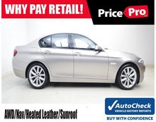 2011_BMW_5 Series_535i xDrive AWD_ Maumee OH