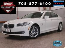 2011_BMW_5 Series_535i xDrive_ Bridgeview IL