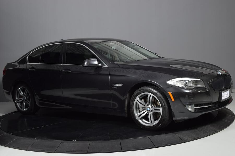 2011_BMW_5 Series_535i xDrive_ Glendale Heights IL
